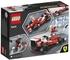 LEGO Speed Champions 75879: Scuderia Ferrari SF16-H