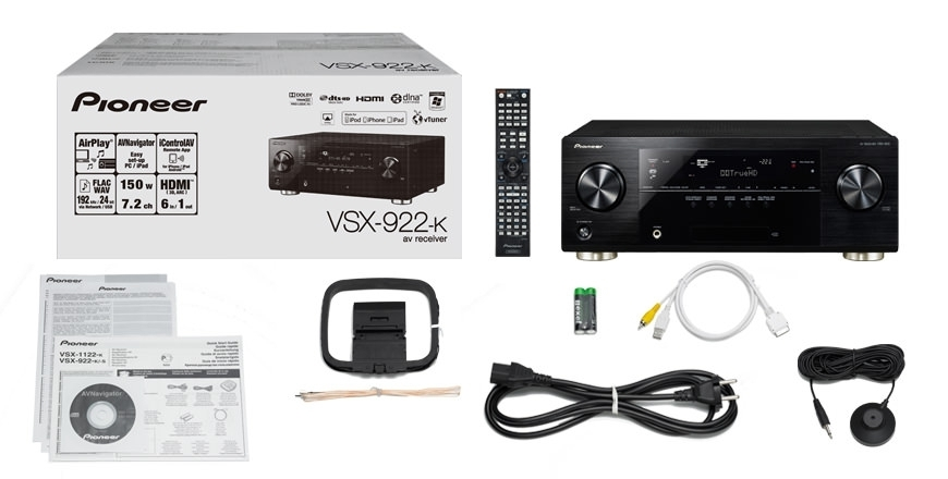 Pdf Download - Pioneer VSX-922-S User Manual (44