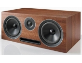 Acoustic Energy 107 Centre Walnut