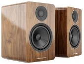 Acoustic Energy AE1 Active Gloss Walnut