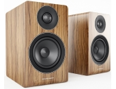 Acoustic Energy AE100 Walnut