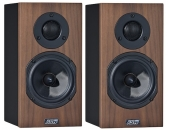 ASW Opus M14 Walnut Tree/Eggshell Black