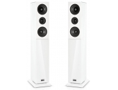 Audio Physic Classic 10 Glass White high gloss LED