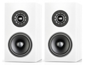 Audio Physic Classic Compact 2 Glass White high gloss