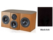 Audio Physic High End 25 Center Black Ash