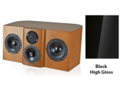 Audio Physic High End 25 Center Black High Gloss