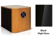 Audio Physic Rhea II Black High Gloss