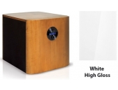 Audio Physic Rhea II White High Gloss