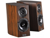 Audio Physic Step 25 Macassar Ebony