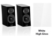 Audio Physic Step 25 White High Gloss