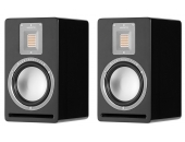 Audiovector QR 1 Black High Gloss