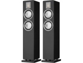 Audiovector QR 3 Black High Gloss