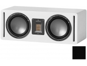 Audiovector QR C Black High Gloss