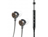 Klipsch Headset X4i Black In-Ear Headphones