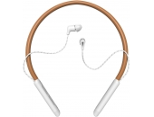 Klipsch T5 Neckband Brown