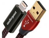 AudioQuest Cinnamon Lightning-USB 1.5m