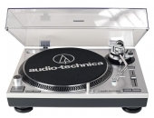 Audio-Technica AT-LP120USB HS Silver