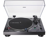 Audio-Technica AT-LP120XUSB-BK