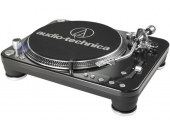 Audio-Technica AT-LP1240USB Black