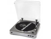 Audio-Technica AT-LP60USB Silver