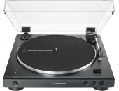 Audio-Technica AT-LP60XBT-BK