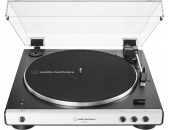 Audio-Technica AT-LP60XBT-WH