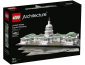 LEGO Architecture 21030: United States Capitol Building
