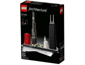 LEGO Architecture 21033: Chicago