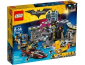 LEGO Batman Movie 70909: Batcave Break-In