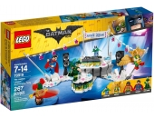 LEGO Batman Movie 70919: The Justice League Anniversary Party