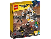 LEGO Batman Movie 70920: Egghead Mech Food Fight