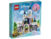 LEGO Disney Princess 41154: Cinderella´s Dream Castle