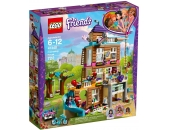 LEGO Friends 41340: Friendship House