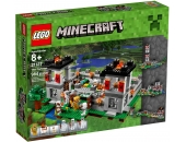 LEGO Minecraft 21127: The Fortress
