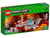 LEGO Minecraft 21130: The Nether Railway