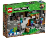 LEGO Minecraft 21141: The Zombie Cave