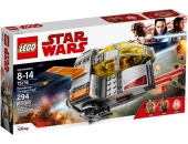 LEGO Star Wars 75176: Resistance Transport Pod
