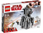 LEGO Star Wars 75177: First Order Heavy Scout Walker