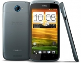 HTC One S Grey