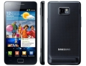 Samsung Galaxy S II (i9100) 16Gb Black