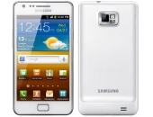 Samsung Galaxy S II (i9100) 16Gb White