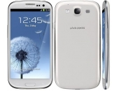 Samsung Galaxy S III (i9300) 16Gb White
