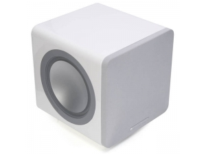 Изображение  Cambridge Audio Minx X201 White