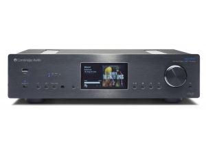 Изображение Cambridge Audio 851N Black