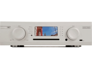 Изображение Musical Fidelity M6 Encore Connect Silver